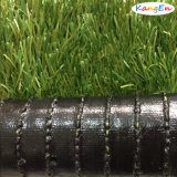 Sports Court Bicolor Synthetic Tencate Grass with PU Backing