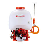 25L New PE Material Knapsack Power Sprayer Hand Sprayer (KD-809A)