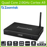 Internet TV Box M8 with Android 4.4 OS Quad Core