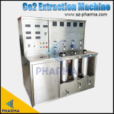 Factory Supercritical CO2 Fluid Extraction Machine for Essential Oil