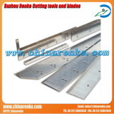Material of Cr12MOV Wood Cutting Blade