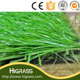 China Manufacturer Cesped Artificial Football Turf
