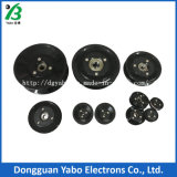 High Speed Enameled Wire Ceramic Wire Guide Pulley Roller
