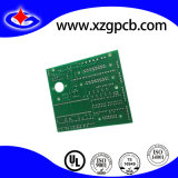 2 Layer Rigid PCB with Halogen-Free Tg150 Laminate