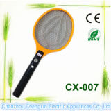 Brazil Hot Sales Round Pin Electric Mosquito Bat