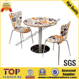 Fast Food Restaurant Dining Chair