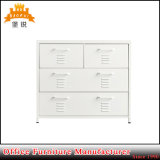 High Stand Multi-Drawers Metal Storage Cabinet