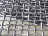 Factory Price Crimped Wire Mesh