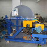 Spiral Tube Forming Machine for Air Duct