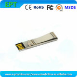 Customize Logo Mini Pendrive Memory Disk USB Flash Drive (ET518)