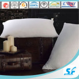 100% Cotton Cover White Goose Down Pillow