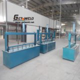 Pneumatic Testing Line for LPG Gas Cylinder Production Line