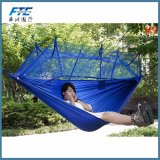 Carries Portable Lightweight Parachute Hammock with Hanging Kit