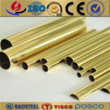 C27200 C28200 Straight Copper Pipe for Air Condition