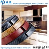 Office Furniture Wood Color PVC Edge Banding
