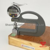 Bc03b Digital Continuous Thickness Gauge Film Tester 0.01mm