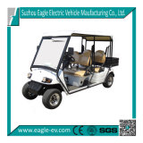 EEC Approved, Electric Golf Carts, Street Legal Vehicle, 2 Seats