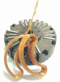 Enamelled Copper Wire Coil Electric Motor Coil with Competitive Price