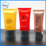 Customized Factory Supply Cosmetic Tube Packaging