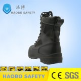 Factory Direct Cheap Price Steel Toe Genuine Leather Military Army Waterproof Industrial Work Working Safety Shoes