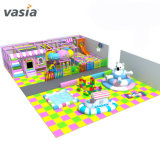 Candy Theme Wholesale Indoor Dreamland Playground Maze Manufacturer for Sale