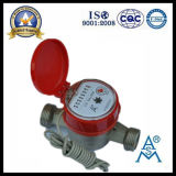 Single Jet Remote-Reading Hot Water Meter