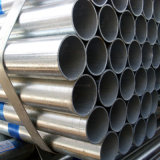 Pre Galvanized Steel Pipe for Scaffolding and Construction