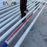 Powder Coating Single Arm Light Pole with Ce/RoHS/ISO Certificate