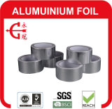 Thermal Insulation Air Conditioner Duct Pure Aluminium Foil Tape