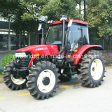 Wd1304 New Farm Wheel Tractor for Sales