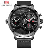 Mini Focus Latest Product Quartz Wrist Watch with Japan Movement