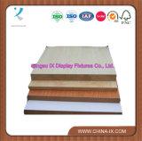 Melamine Impregnated Paper Wear MDF Board MDF Wood