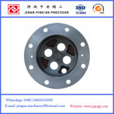 CNC Machined Auto Side Wheels Cover for Hino Trucks