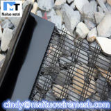 Mine Sieving Mesh Crimped Wire Mesh Panel