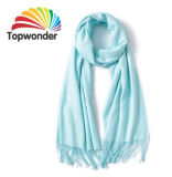 Fashion Scarf, Made of Acrylic, Cotton, Polyester, Wool, Royan, Low MOQ, Colors, Sizes Available
