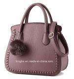 2016 New Fashion Pompom Lady Handbags (Zx20263)