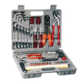 100PC Ratchet Wrench Tool Set