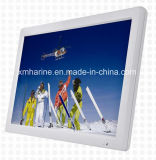 21.5 Inch Hold Hoop Bus LCD Monitor Color TV Player