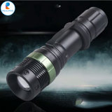 3 Modes Tactical Mini High Power Bright LED Flashlight