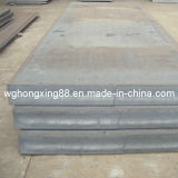 Hot Rolled Carbon Steel Plate (S235J0)
