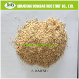 2017 Crop Garlic Granules 8-16mesh Great Flavor Garlic