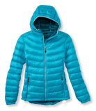 Women Ultralight 90% Down 10% Feather Down Jacket