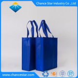 Custom Cheap Non Woven Fabric Eco Friendly Gift Shopping Bag