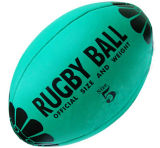 2017 New Design OEM Match Rugby Ball