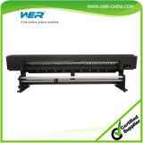 3.2m 2 Dx5 Head with High Resolution Mesh Printing Machine (WER-ES3202)