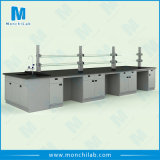 Free Design Steel Laboratory Furniture for Medical Lab