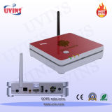 DVB-C+Ott Android TV Set Top Box Receiver