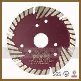 China Manufacturer Diamond Small Disc, Cold Press Saw Blade