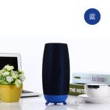 Big Town Cloth Bluetooth Speaker with FM and Support TF