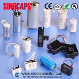 Cbb60 AC Film Sh Capacitor Washing Machine Motor Run Capacitor Prices Cheap